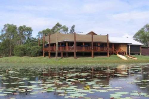 Jabiru Safari Lodge Cover Picture