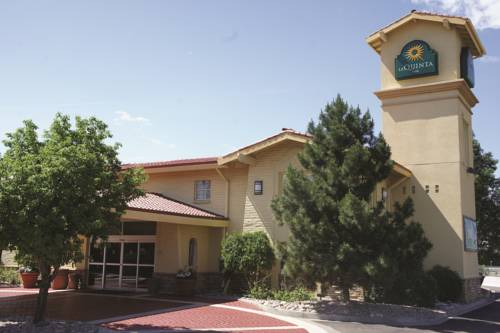 La Quinta Inn Denver Cherry Creek Cover Picture