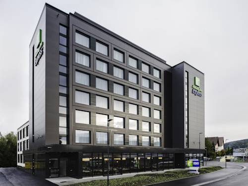 Holiday Inn Express Affoltern am Albis Cover Picture
