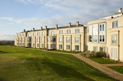 Portmarnock Hotel & Golf Links Cover Picture