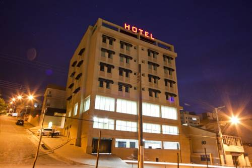 KA Business Hotel Cover Picture