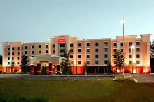Hampton Inn & Suites Tallahassee I-10-Thomasville Road Cover Picture