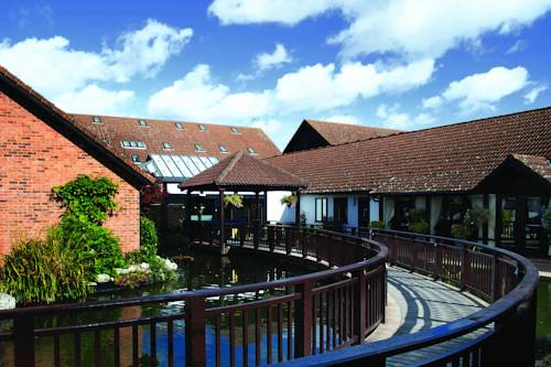 Champneys Springs Cover Picture