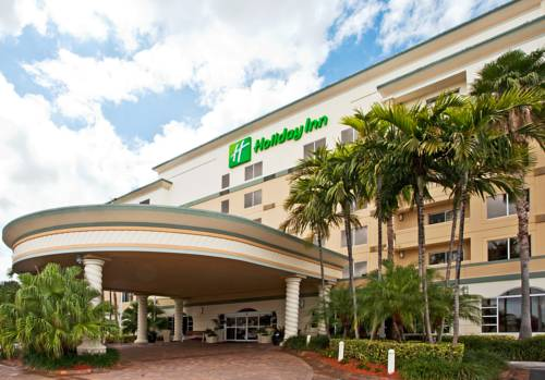Holiday Inn Fort Lauderdale Airport Cover Picture