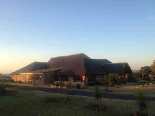 Linglela Lodge Cover Picture