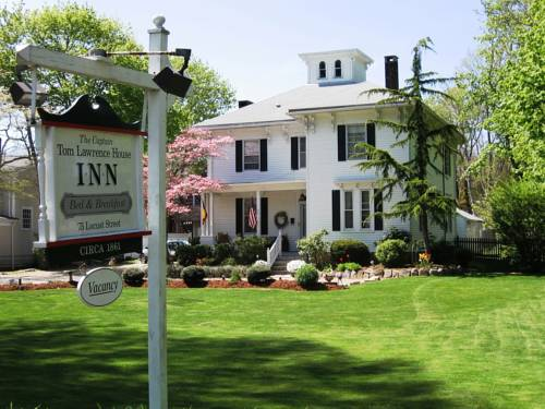 Captain Tom Lawrence House Inn Cover Picture