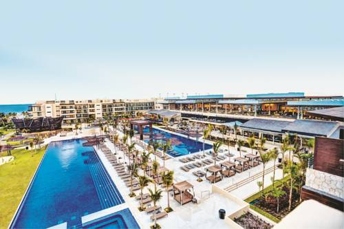 Royalton Riviera Cancun Resort & Spa - All Inclusive Cover Picture