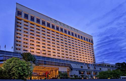 Concorde Hotel Shah Alam Cover Picture