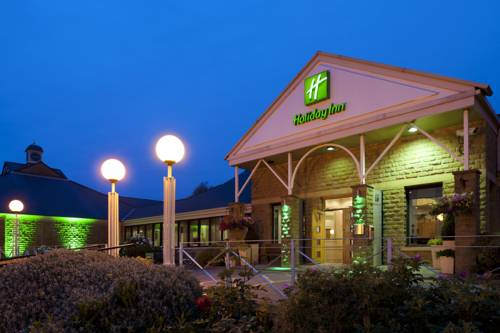 Holiday Inn Leeds Brighouse Cover Picture