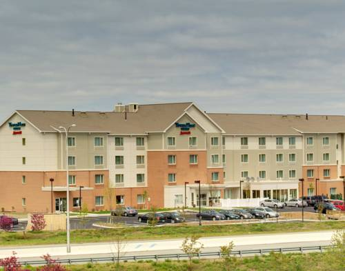 TownePlace Suites by Marriott Providence North Kingstown Cover Picture