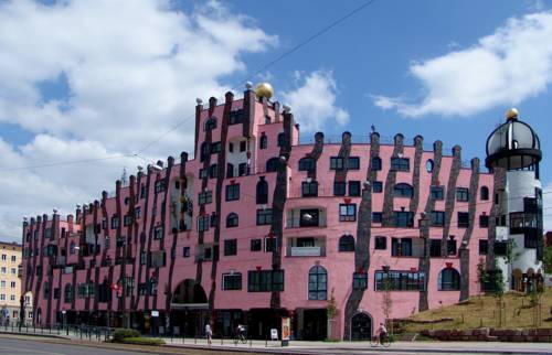 artHOTEL Magdeburg Cover Picture