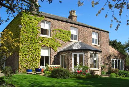 Marton Grange Country House Cover Picture