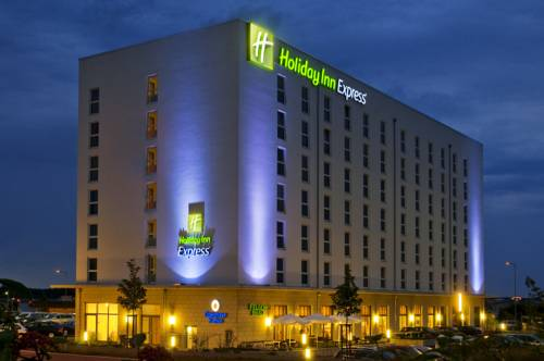 Holiday Inn Express Nürnberg-Schwabach Cover Picture