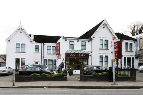 Flexistay South Park Aparthotel Cover Picture