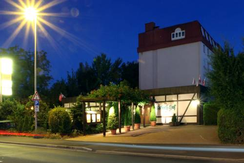 Hotel-Restaurant Esbach Hof Cover Picture