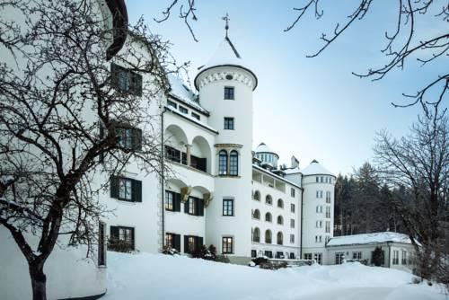 Romantik Hotel Schloss Pichlarn Cover Picture