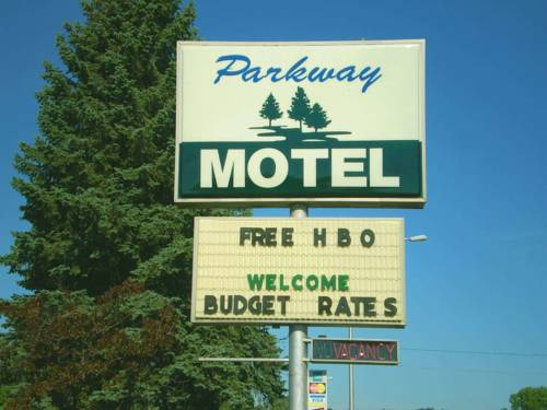 Parkway Motel Red Wing Cover Picture