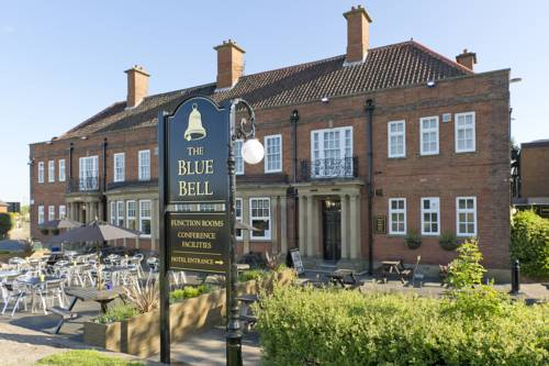 Blue Bell Lodge Hotel Cover Picture