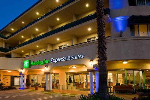 Holiday Inn Express Hotel & Suites Pasadena-Colorado Boulevard Cover Picture