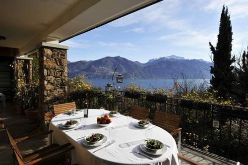 Villa Caberio Cover Picture