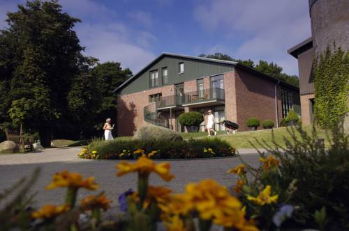 Golfhotel Gut Apeldör Cover Picture