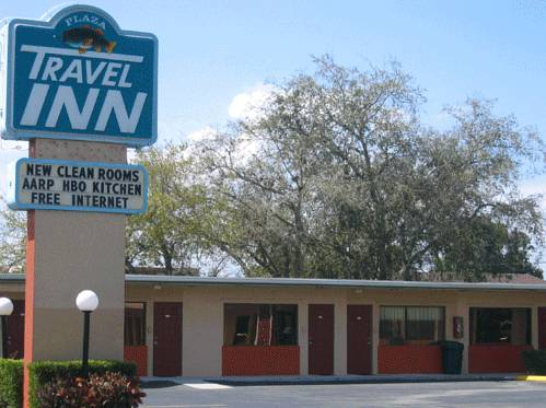 Plaza Travel Inn Cover Picture