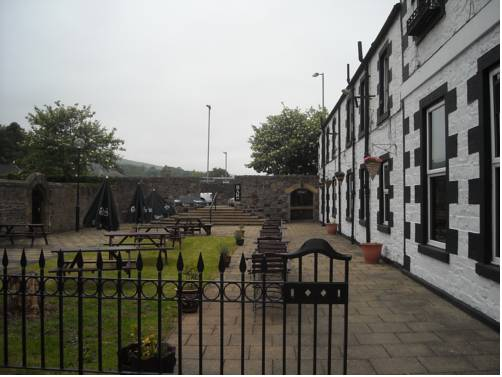 Abbotsford Arms Hotel Cover Picture