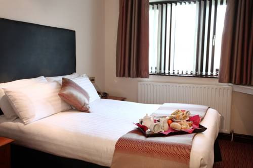 BEST WESTERN Bradford Guide Post Hotel Cover Picture