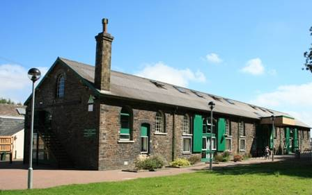 Adventure Okehampton: The Goods Shed Cover Picture