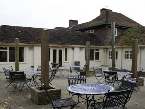 The Angel Inn Woolhampton Cover Picture