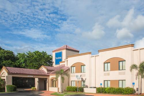 Travelodge Fort Myers Airport Cover Picture
