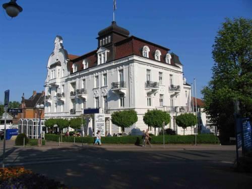 Göbel`s Hotel Quellenhof Cover Picture