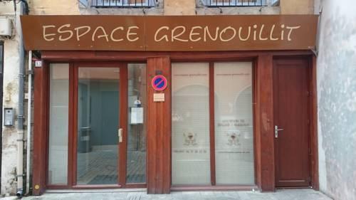 Espace Grenouillit Cover Picture