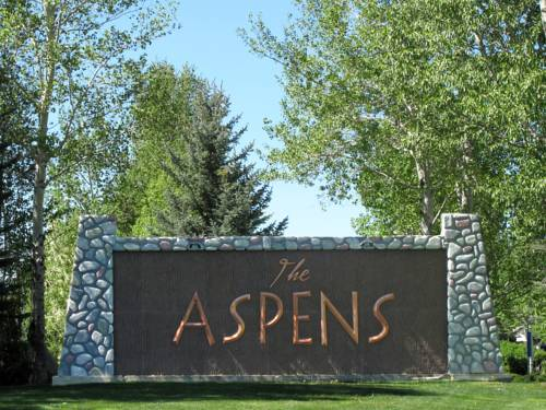 Aspen Condominiums by Rendezvous Mountain Rentals Cover Picture