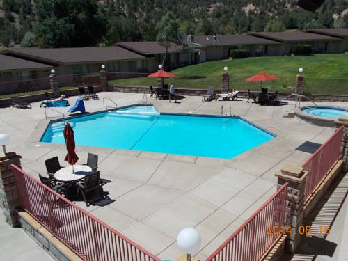 Best Western East Zion Thunderbird Lodge Cover Picture