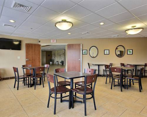 Sleep Inn & Suites Chambersburg Cover Picture