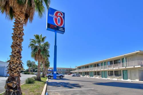 Motel 6 Nogales Cover Picture