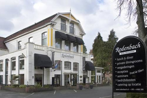 Hotel Restaurant Rodenbach Cover Picture