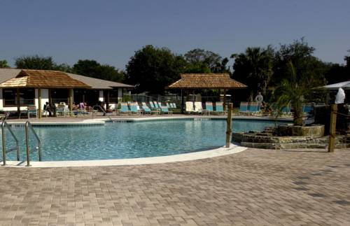 Cypress Cove Nudist Resort Cover Picture