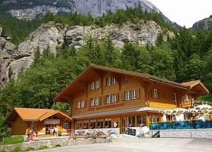 Gletscherschlucht Cover Picture