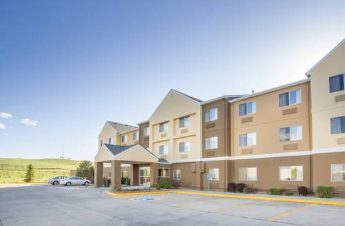 Fairfield Inn & Suites Cheyenne Cover Picture