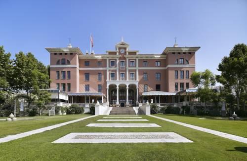Villa Padierna Palace Hotel G.L. Cover Picture