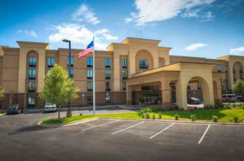 Hampton Inn & Suites Pensacola/Gulf Breeze Cover Picture