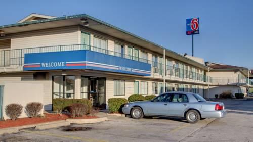 Motel 6 Owensboro Cover Picture