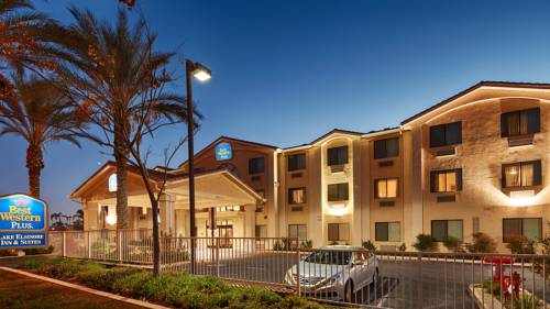 Best Western PLUS Lake Elsinore Inn & Suites Cover Picture