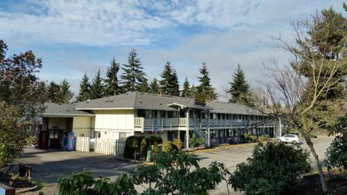 Motel Puyallup Cover Picture