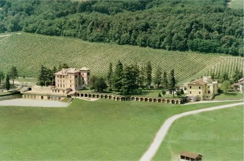 Hotel Villa La Bollina Cover Picture