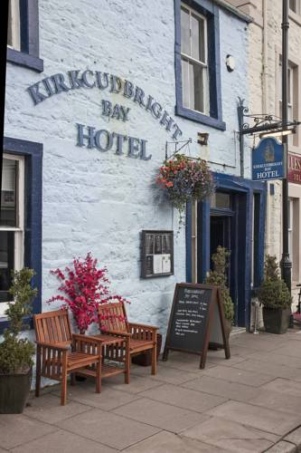 The Kirkcudbright Bay Hotel Cover Picture