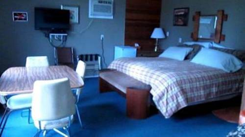 Wolseley Motel Cover Picture