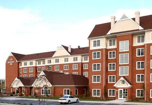 Residence Inn Toronto Markham Cover Picture